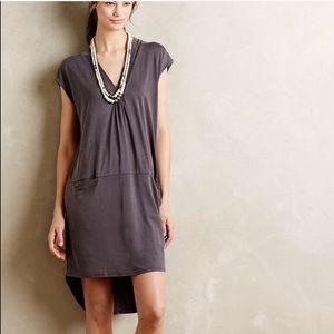 Anthropologie Dolan Lola Cocoon Tunic Dress R1861